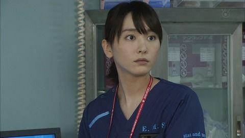 【速報】山下智久主演「コードブルー」第3話視聴率がやべええええ!ガッキー効果が徐々に・・