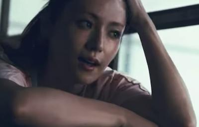 【動画】深田恭子の汗だくお●ぱいブルンブルンCMがたまんねえええええええええええ