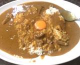ケンミンSHOW「カレーに生卵」に論争勃発ww 大阪の常識は全国的には謎?