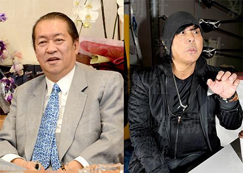 大仁田厚、鳩山邦夫への債務2000万円を踏み倒していた事が発覚!! 週刊新潮が報じる