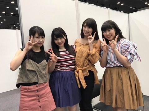 加藤綾子アナがモーニング娘。を公開処刑www