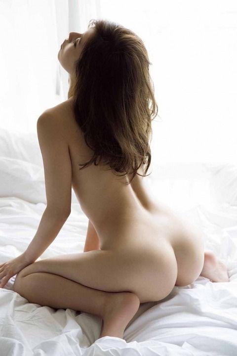"""【ひよっこ・有村架純の姉】有村藍里、""""フル裸身""""で決意の限界セクシーってよwwwwwww"""