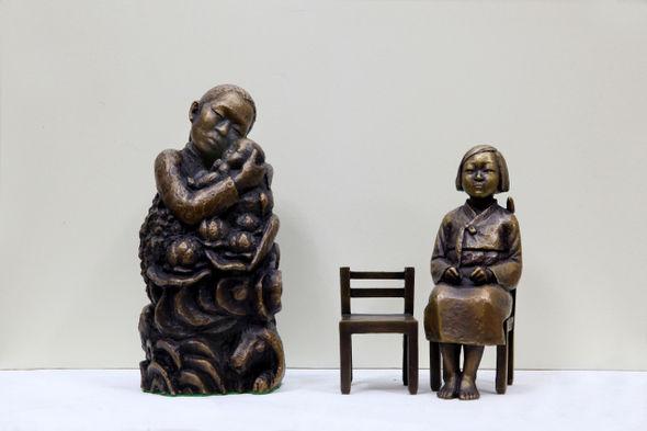 「韓国軍に虐殺されたベトナム人」像、韓国とベトナムに設置へwwwwwwwwwwwwww