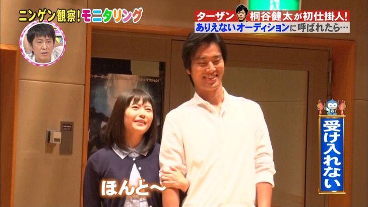 【速報】TBSに竹達彩菜