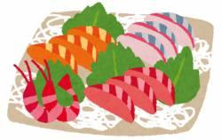 世界で一番簡単な料理は刺身説wwwww