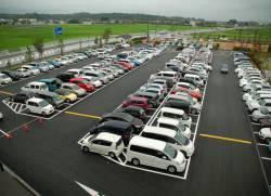 駐車場で当て逃げされた結果wwwwwwwwwwww