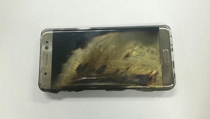 【史上初】爆発が相次ぐサムスンの『Galaxy Note 7』が史上初の全台リコール 韓国政府も調査要請