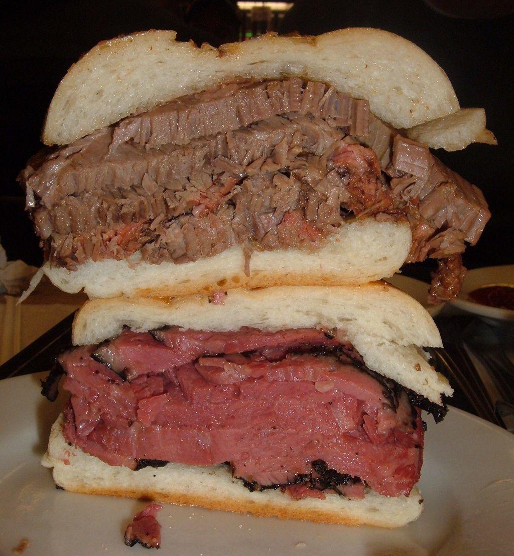 【悲報】アメリカと日本のサンドイッチ格差が酷すぎる…(※衝撃画像)