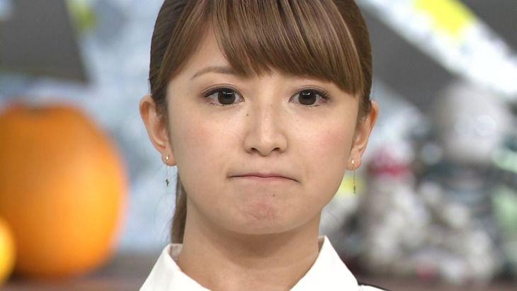 【悲報】矢口真里さん、復帰1年半で無事干される・・・