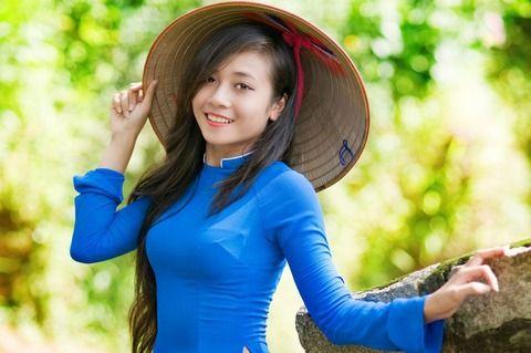 ベトナム女性のレベルが高すぎると話題にw