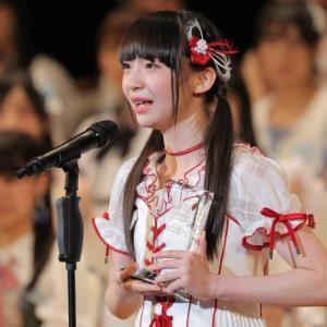 【不満暴露】 AKB総選挙4位・荻野由佳「32位の峯岸さんはグリーン車」 ←これwwwww
