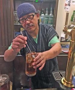 ビッグダディ沖縄でジンギスカン店開店、札幌で修行