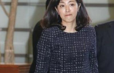 【衝撃】菊池桃子(51)の再婚相手(60)の素顔がガチでヤベえええええええええええええ