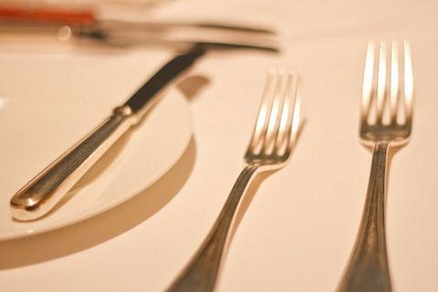 異性との食事で不快に感じたこと 1位テーブルマナー(フォークの背でご飯を食べよない) 2位クチャラー