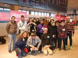 空港クリスマス2