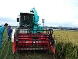 汎用収穫機リールヘッダ