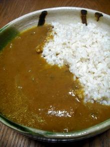 糸島牛トマトカレー