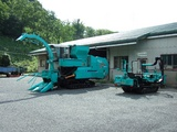汎用収穫機2007版