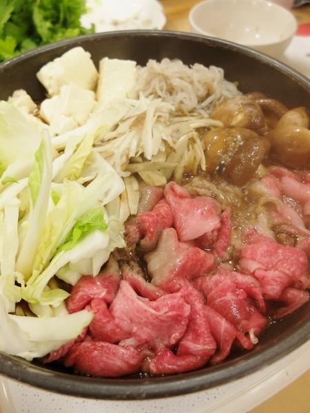山際先生の博多和牛料理教室が開催されました。