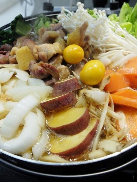 九州鶏すき学会主催の料理教室が開催されました。