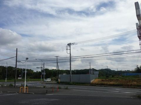圏央道千葉開通区間と酷道410号四町作隧道
