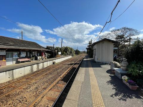 銚子電鉄全駅探訪