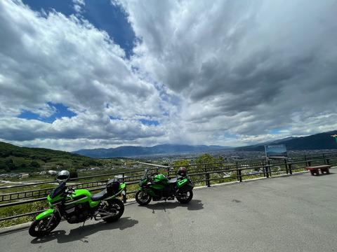 薩埵峠再訪・富士山スカイライン・大菩薩峠