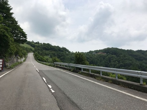 和田峠からもう一度ビーナスラインに合流