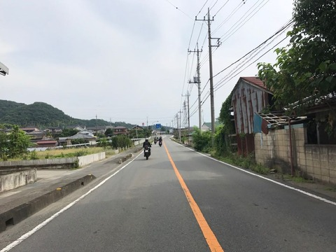 下仁田で高速を降ります