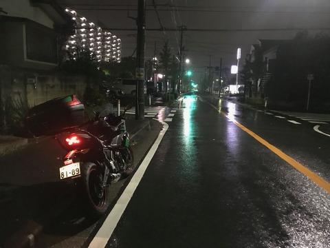 大井川ツーリング第二弾