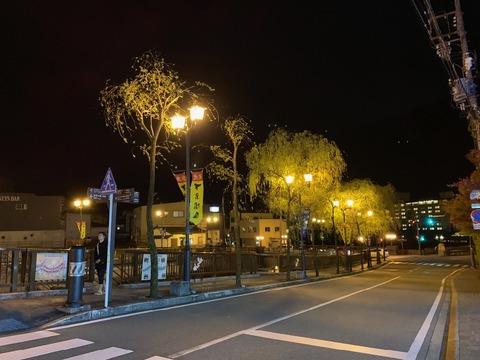 下呂温泉へ忘年会ツーリング!