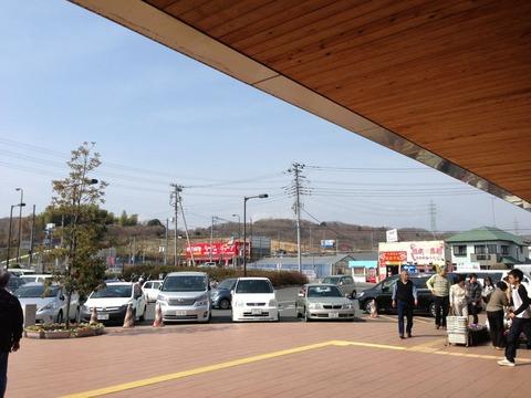 奥多摩周遊・鶴峠・松姫峠と小菅温泉