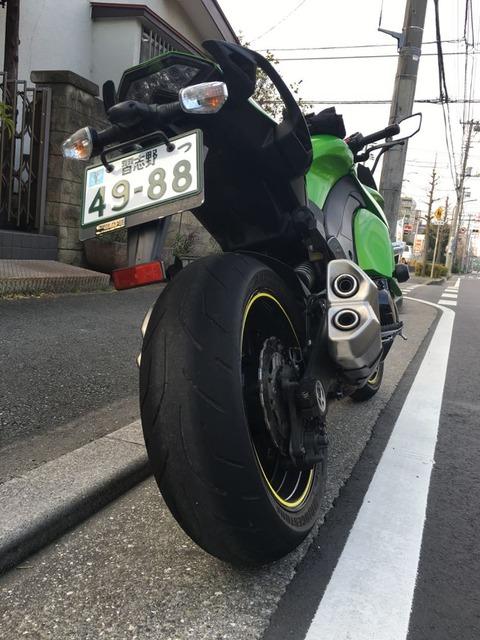 全国バイク神社認定1号!栃木の安住神社へマスツーリング