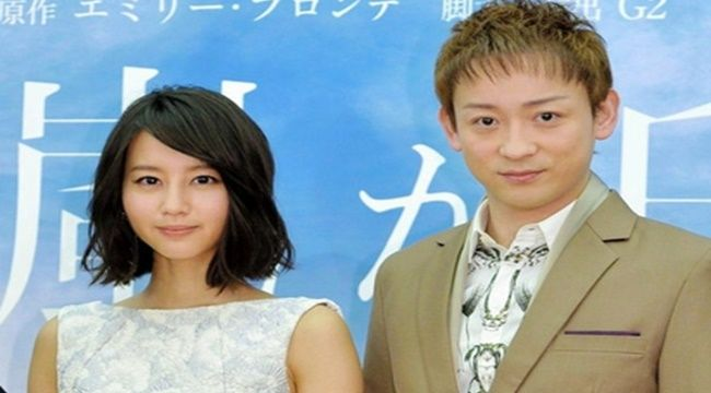 【悲報】山本耕史さん、妻の堀北真希さんをほったらかしにして「パチンコ」「飲み歩き」「カップラーメン」の日々