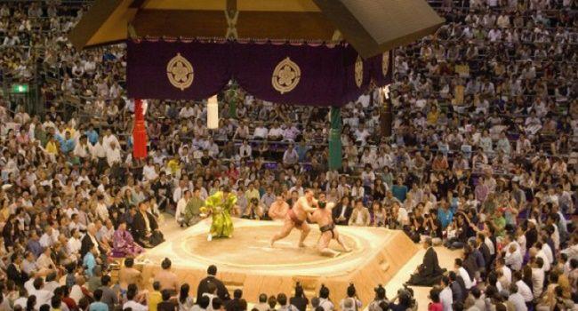 大相撲が賭けの対象になったらめちゃくちゃ盛り上がりそうwwwww