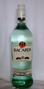 �Bacardi