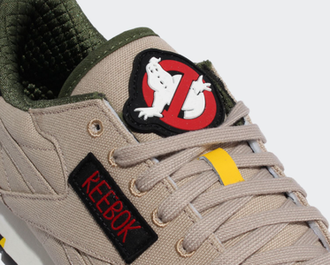 GHOSTBUSTERS CLASSIC LEATHER2