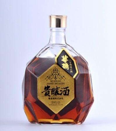 日本酒(貴醸酒)