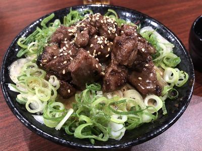 2.ステーキ丼