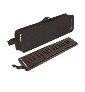 ブラック鍵盤ハーモニカ小