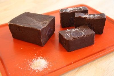 七日(チョコレート)