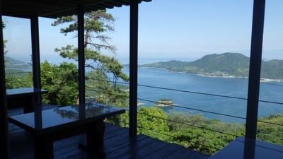 カフェからの眺望 - コピー