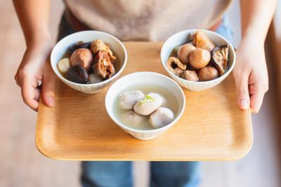日本三大芋煮