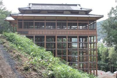 参籠殿 (2)