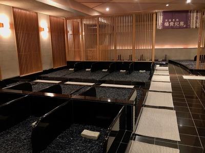 日本 最大 級 の スーパー 銭湯
