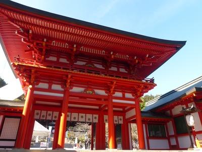 近江神宮 1