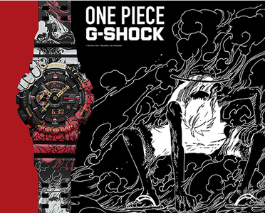 G-SHOCK OP1