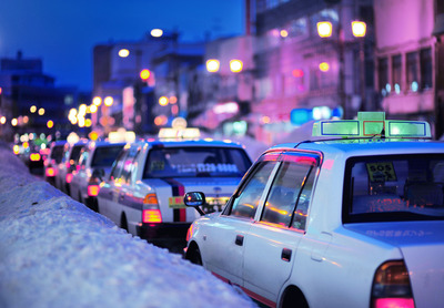 5.タクシー