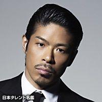 エグザイル(松本利夫)