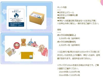 照片5 /热门服务包装盒